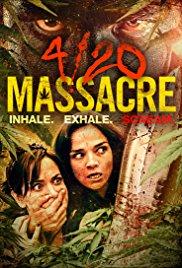 Watch Movie 4/20 Massacre