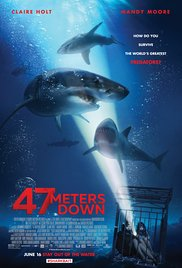 Watch Movie 47 Meters Down