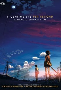 Watch Movie 5 Centimeters Per Second