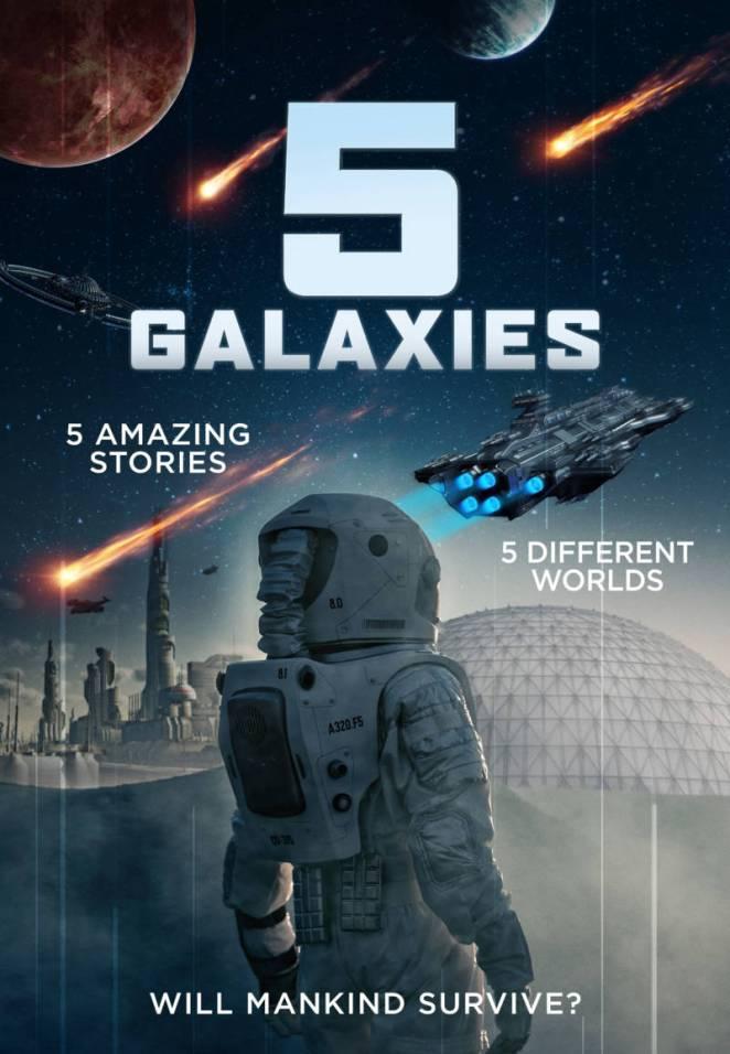 Watch Movie 5 Galaxies