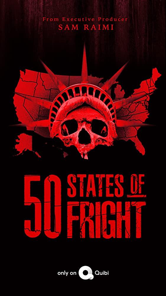 Watch Movie 50 States of Fright - Season 1