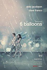 Watch Movie 6 Balloons