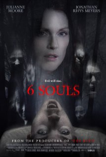 Watch Movie 6 Souls