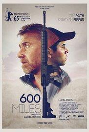 Watch Movie 600 Miles
