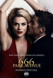 Watch Movie 666 Park Avenue - Season 1