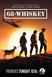 Watch Movie 68 Whiskey - season 1