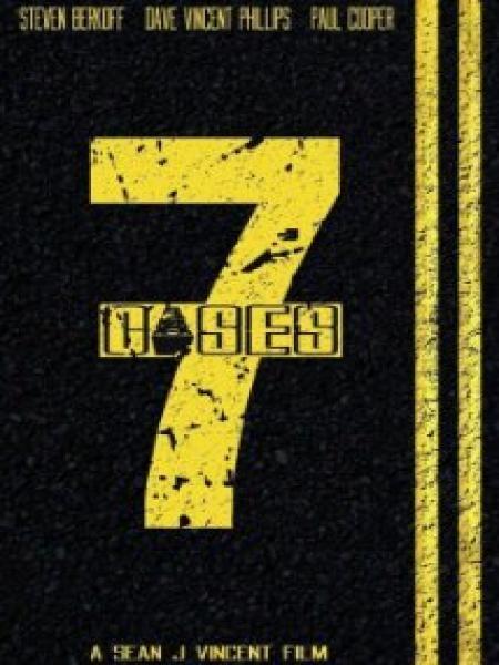 Watch Movie 7 Cases (2015)
