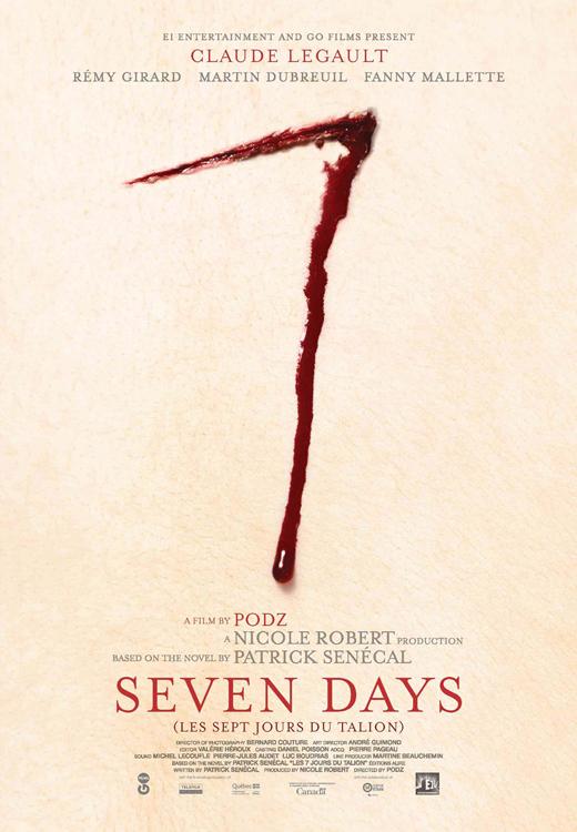 Watch Movie 7 Days (NZ) - Season 10