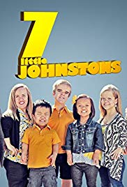 Watch Movie 7 Little Johnstons - Season 7