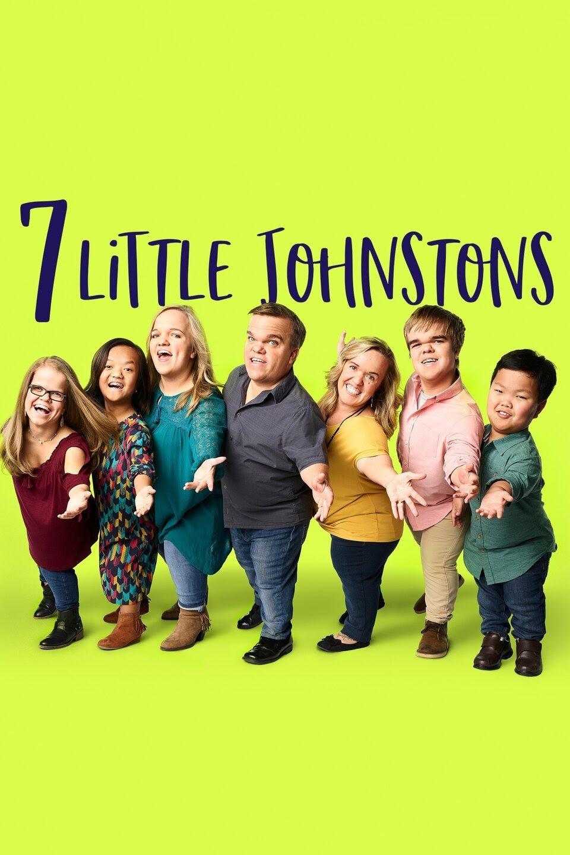 Watch Movie 7 Little Johnstons - Season 8