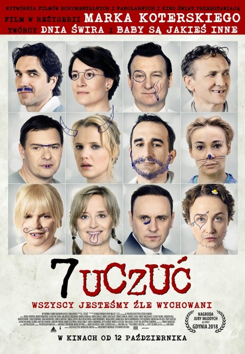 Watch Movie 7 uczuc