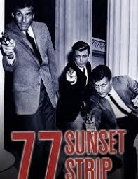 Watch Movie 77 Sunset Strip - Season 2