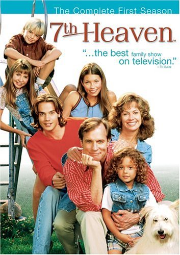 Watch Movie 7th Heaven - Season 3