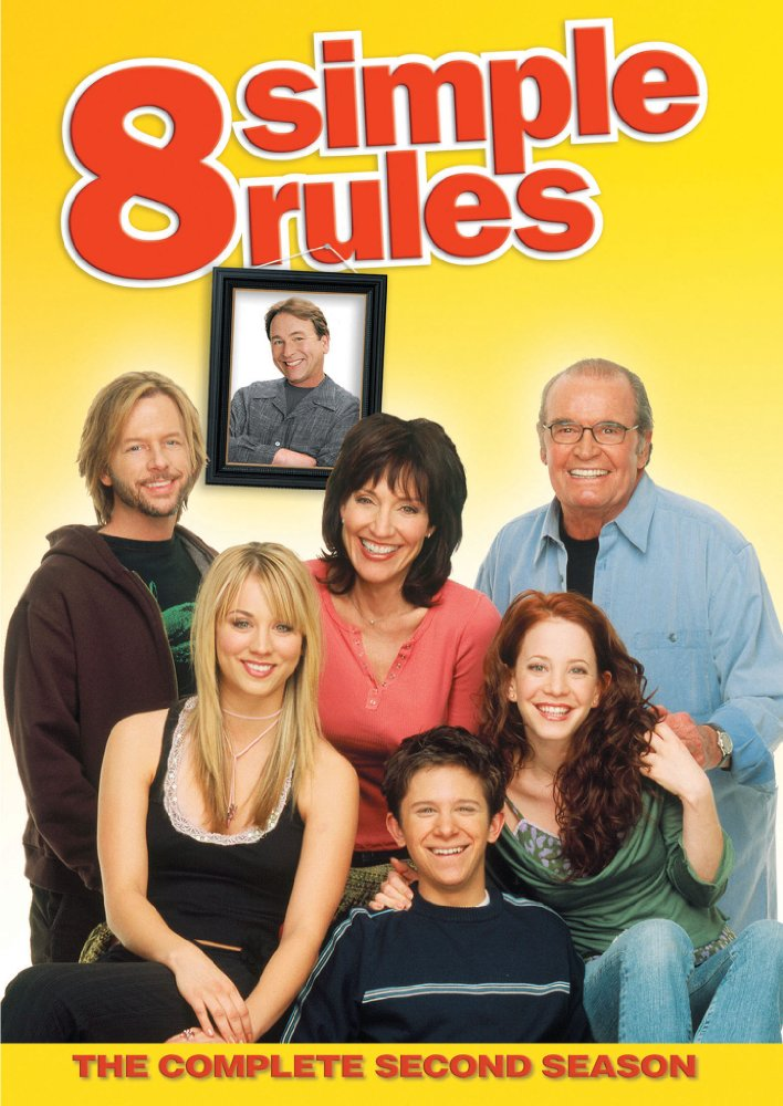 Watch Movie 8 Simple Rules - Season 1