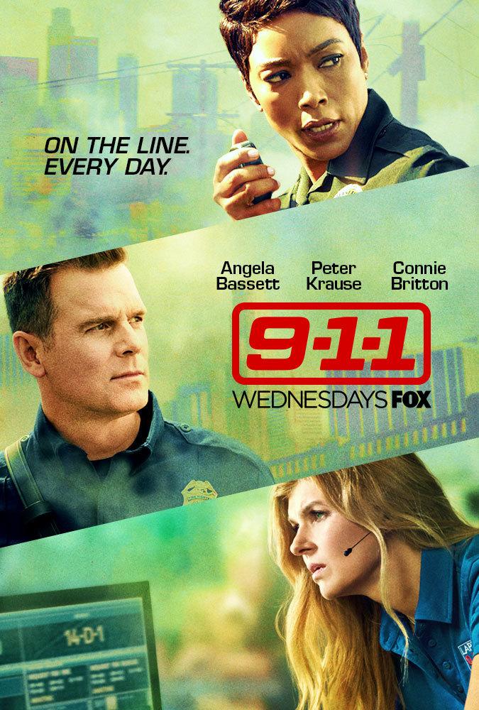 Watch Movie 9-1-1 - Season 2