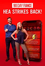 Watch Movie 90 Day Fiancé: HEA Strikes Back! - Season 1