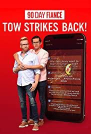 Watch Movie 90 Day Fiancé: TOW Strikes Back! - Season 1