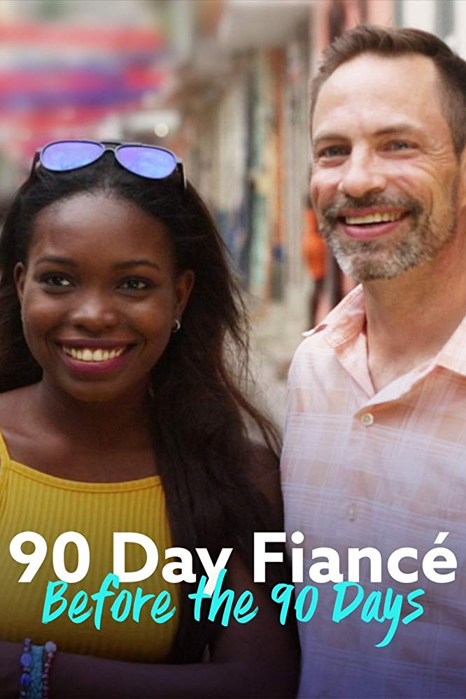 Watch Movie 90 Day Fiance: Before The 90 Days - Season 4