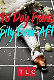 Watch Movie 90 Day Fiance: Happily Every After - Season 5
