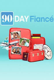 Watch Movie 90 Day Fiance - Season 3