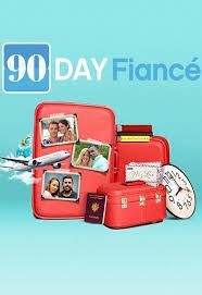 Watch Movie 90 Day Fiance - Season 7