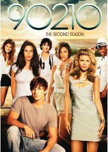 Watch Movie 90210 - Season 2