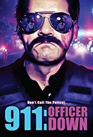 Watch Movie 911: Officer Down