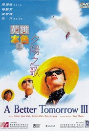 Watch Movie A Better Tomorrow 3: Love and Death in Saigon
