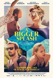 Watch Movie A Bigger Splash