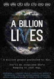 Watch Movie A Billion Lives