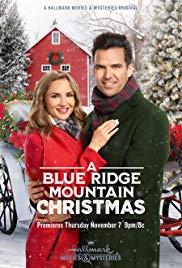 Watch Movie A Blue Ridge Mountain Christmas