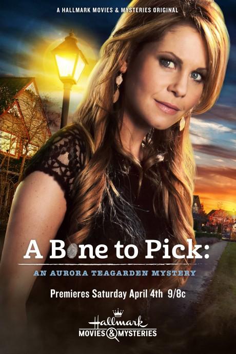 Watch Movie A Bone To Pick: An Aurora Teagarden Mystery
