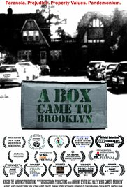 Watch Movie A Box Came To Brooklyn