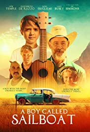 Watch Movie A Boy Called Sailboat