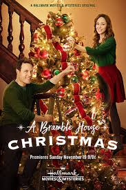 Watch Movie A Bramble House Christmas