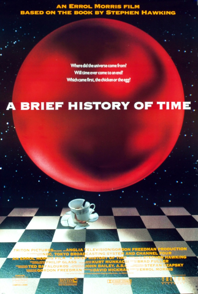 Watch Movie A Brief History of Time