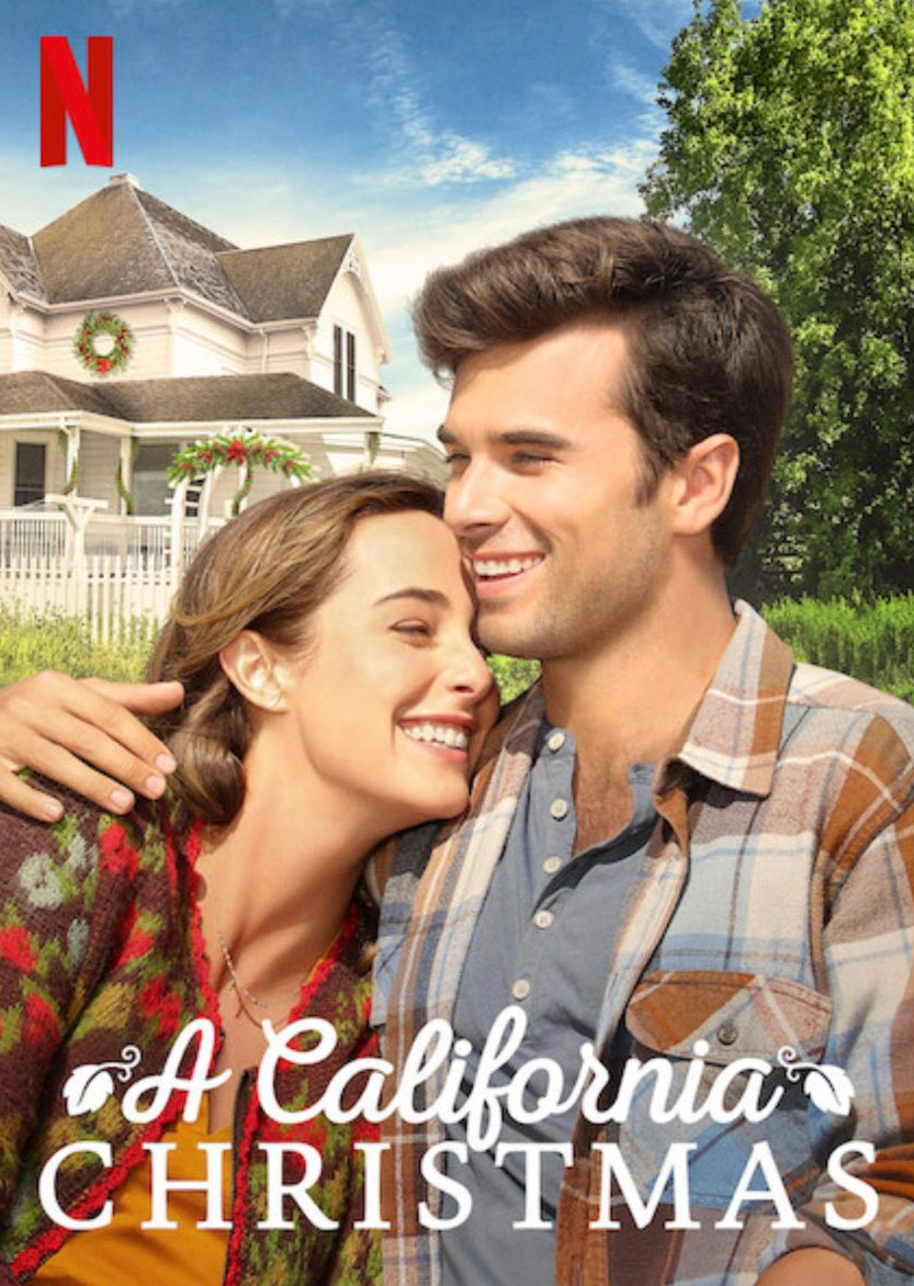 Watch Movie A California Christmas