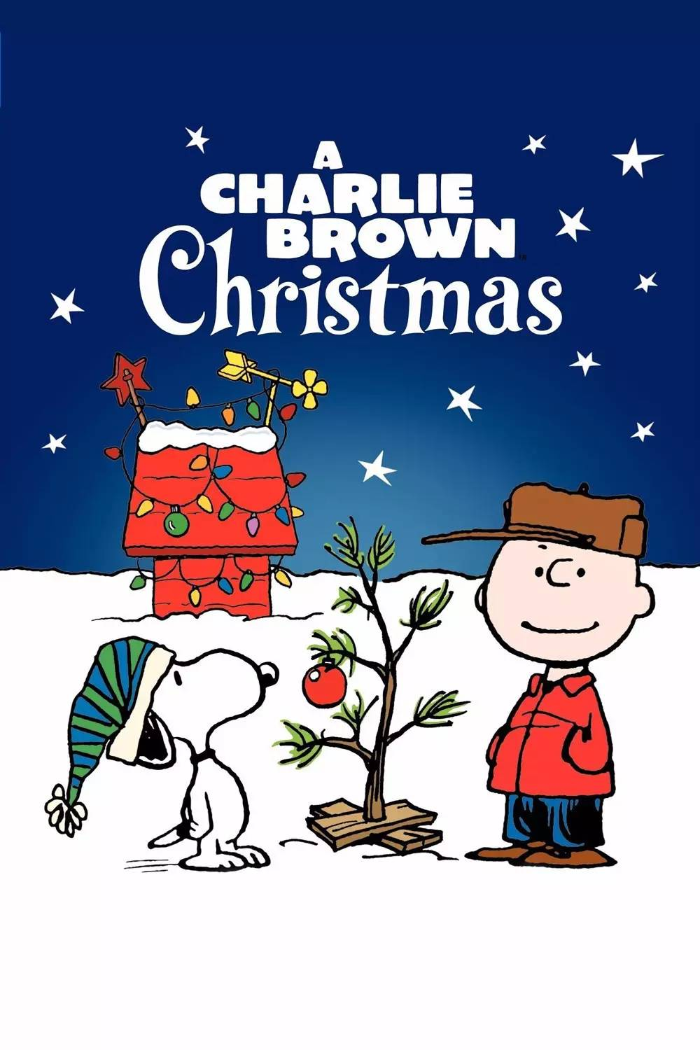 Watch Movie A Charlie Brown Christmas