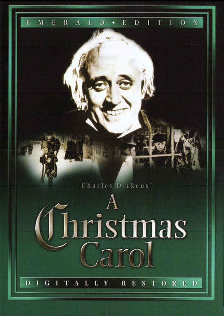 Watch Movie A Christmas Carol (1951)