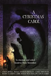 Watch Movie A Christmas Carol (2020)