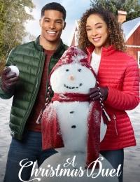 Watch Movie A Christmas Duet