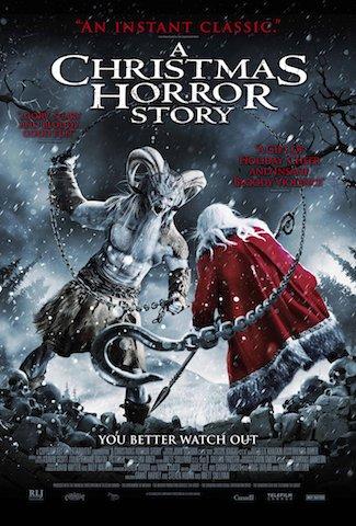 Watch Movie A Christmas Horror Story