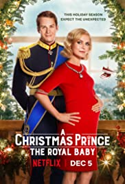 Watch Movie A Christmas Prince: The Royal Baby
