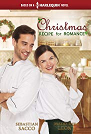 Watch Movie A Christmas Recipe for Romance