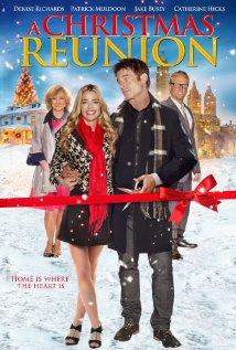 Watch Movie A Christmas Reunion
