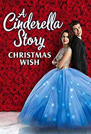 Watch Movie A Cinderella Story: Christmas Wish