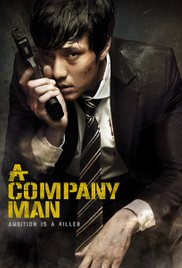 Watch Movie A Company Man
