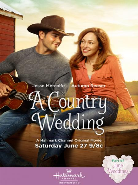 Watch Movie A Country Wedding
