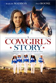 Watch Movie A Cowgirl's Story