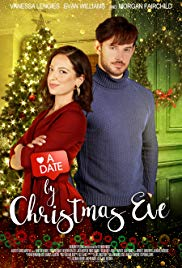 Watch Movie A Date by Christmas Eve